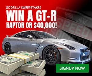 Take your Pick Sweepstakes!