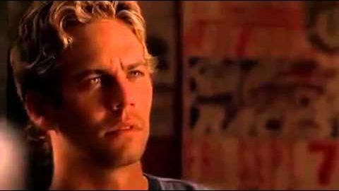 Remembering Paul Walker, Gone But Never Forgotten!