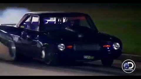 Street Outlaws: Big Chief in the NEW Crow Vs. Dominator