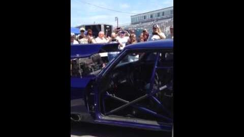 The Street Outlaws Crew Makes Dreams Come True With Make-A-Wish Foundation!