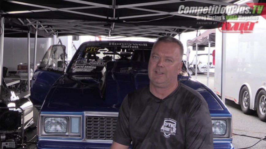 Mark Micke Talks About His Legendary Blue Malibu, Dominating Sweet 16, And Radial VS The World Records