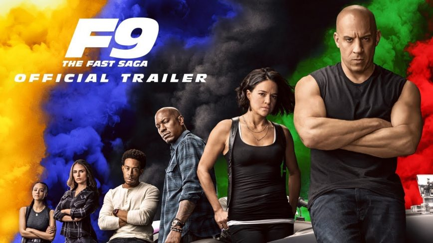 "Fast & Furious 9 OFFICIAL Movie Trailer Shows ""Dead"" Characters Revived... Again"