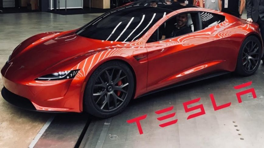 7 New Tesla Models Are Coming by the End of 2021