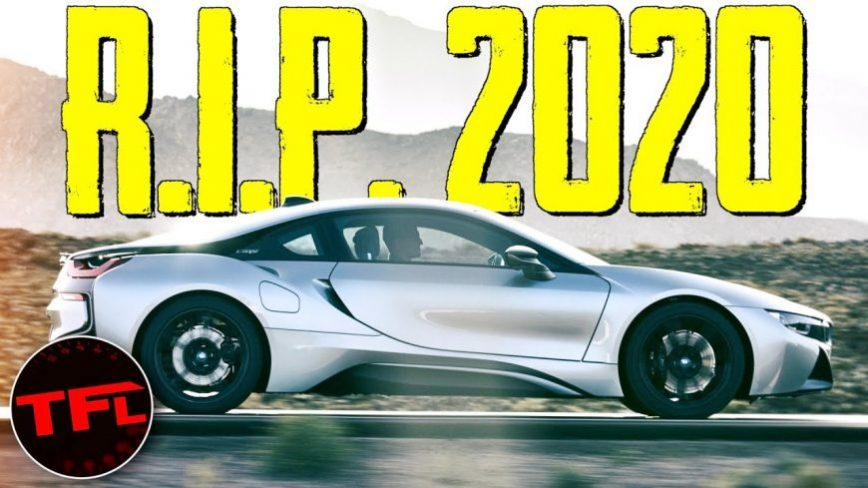 These 10 Cars Have Become Extinct in the Year 2020